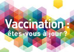 Semaine Européenne de la vaccination : du 25 au 30 avril 2016
